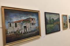 Work on show at our 72nd Annual Exhibition (2019-20)