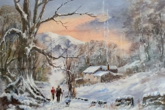 Lakeland Walk by Rob Wilson (2020)