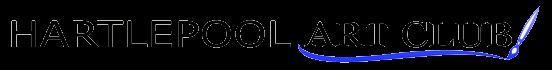 Hartlepool Art Club logo
